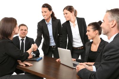 kurs mówienia po angielsku dla firm i korporacji. Programiści w Korpo