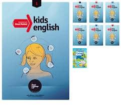 angielski dla dzieci myśelnice